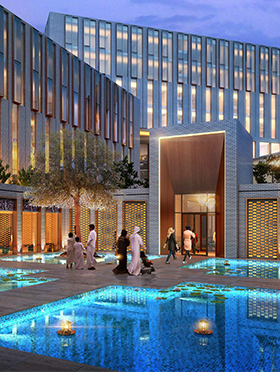 هتل و آکادمی روتانا