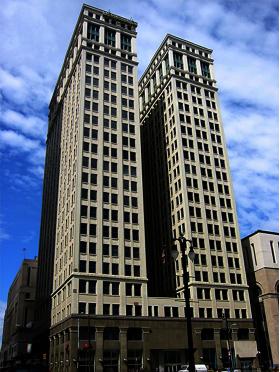ساختمان اداری 5