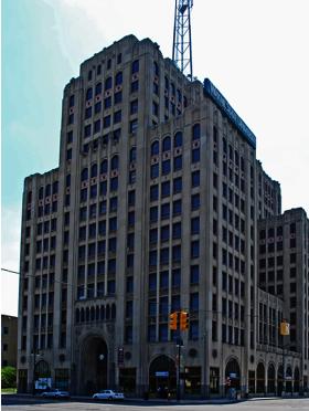 ساختمان اداری 3