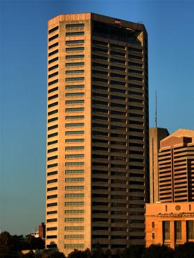 ساختمان اداری 2