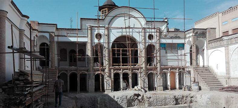 پروژه ناصرالدین میرزا