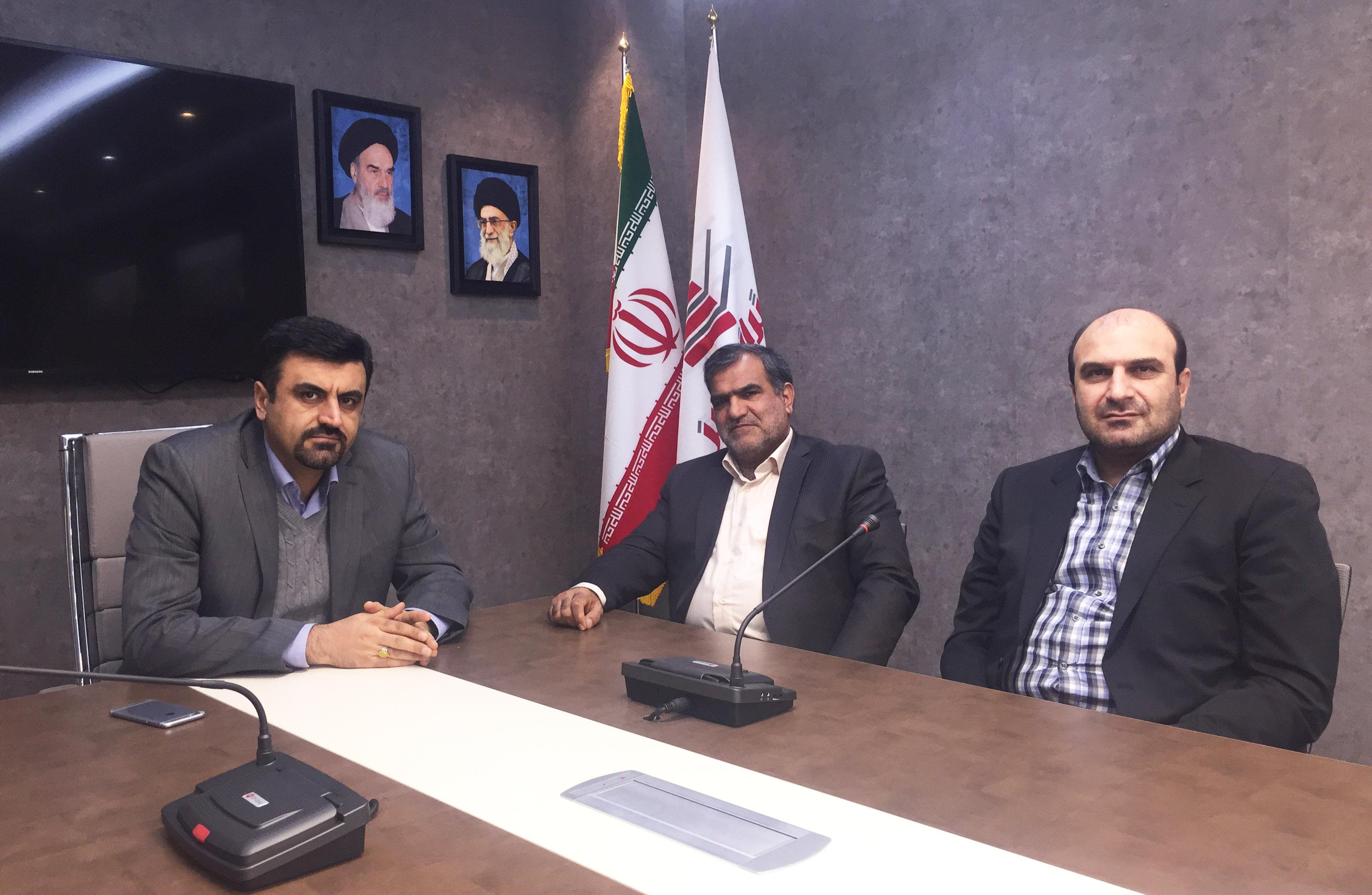 آزاد راه شرق اصفهان