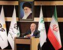 تقی زاده مدیر عامل صندوق بازنشستگی کشوری